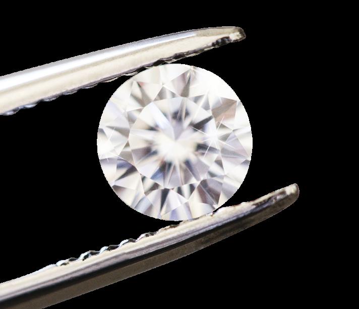 Pureza del diamante