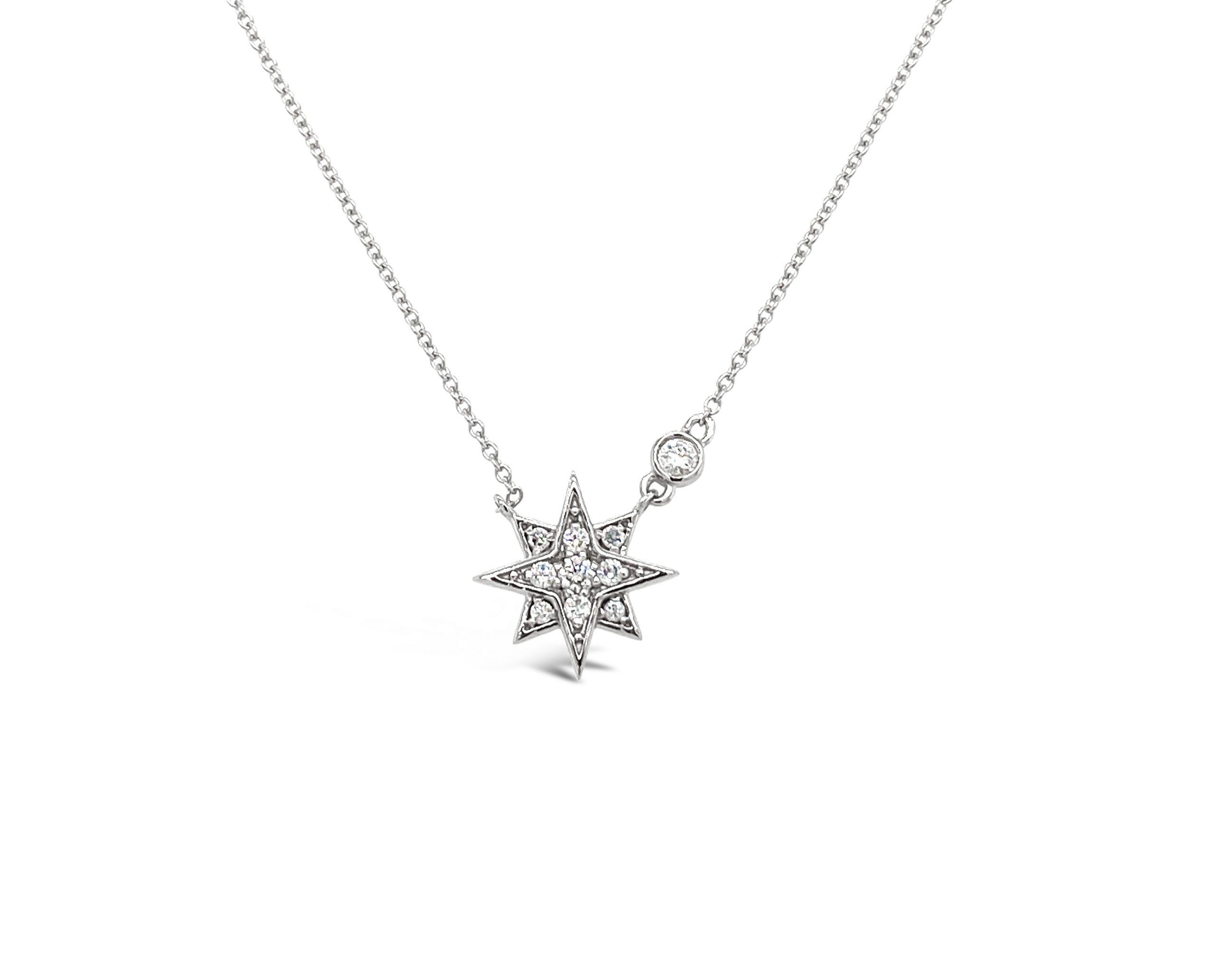 Pendantif Estrella Brillantes
