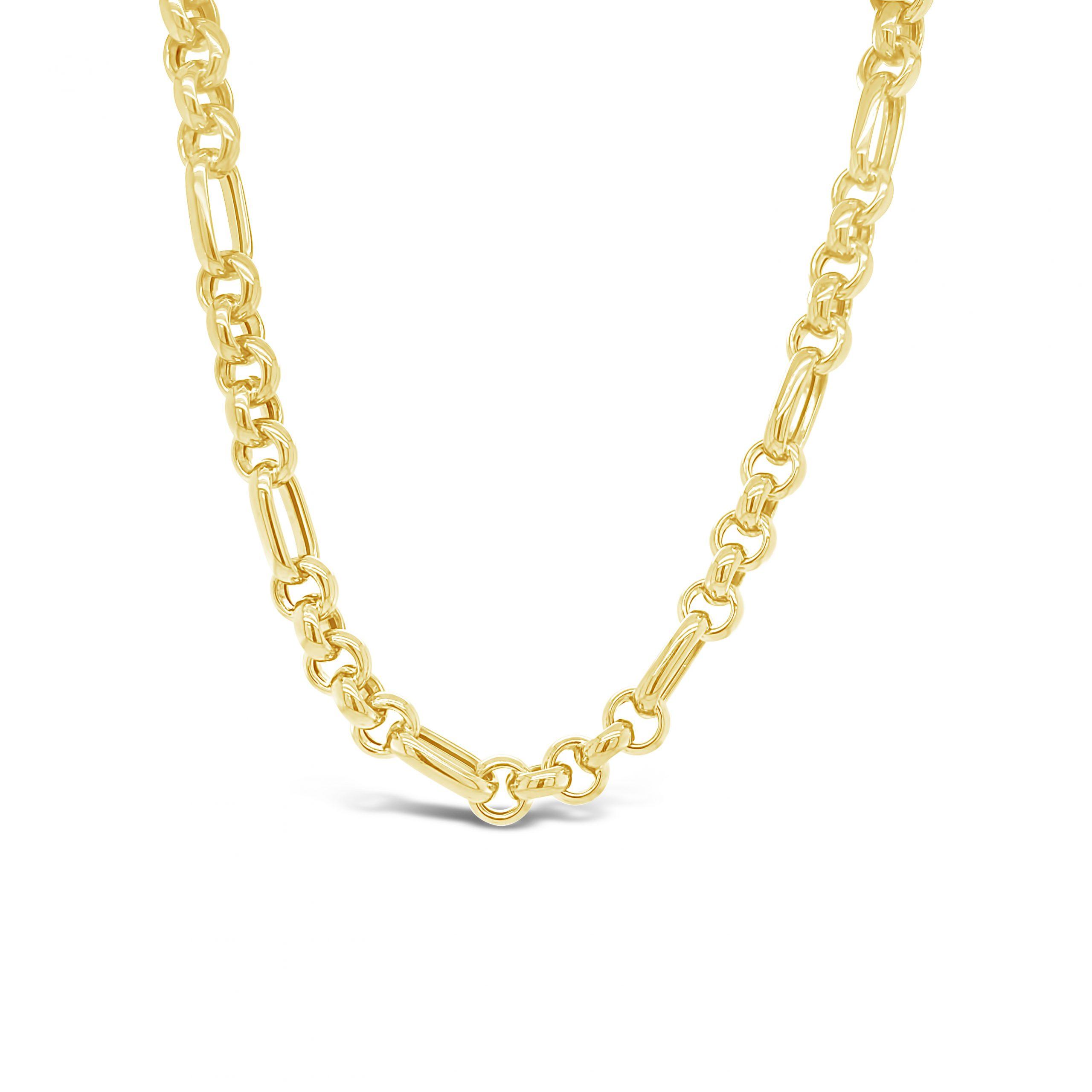 Collar Oro 18k